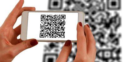 skeniranje QR kode