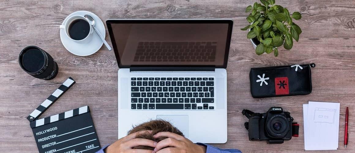 pisanje člankov za spletno stran
